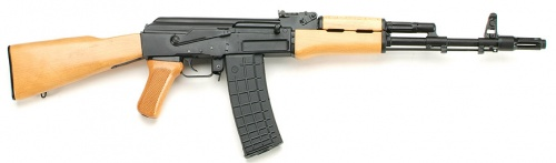 Talk:AK-47 - Internet Movie Firearms Database - Guns in Movies, TV and Video Games