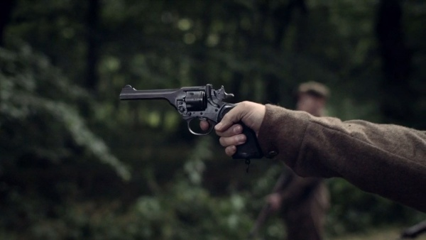 Grantchester - Season 1 - Internet Movie Firearms Database