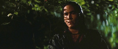 A4k6tfdbzstkwm Eric schweig as uncas in the last of the mohicans. 2
