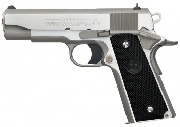M1911 pistol series - Internet Movie Firearms Database - Guns in