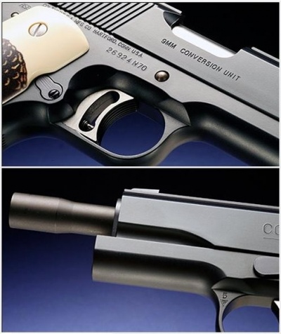 Pin re 1911 a1 on pinterest