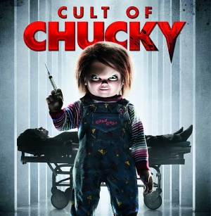 Cult Of Chucky Internet Movie Firearms Database Guns
