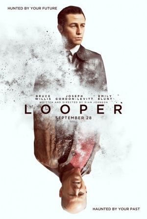 Looper - Internet Movie Firearms Database - Guns in Movies, TV and ...