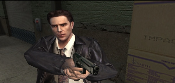 Max Payne 2 The Fall Of Max Payne Internet Movie Firearms