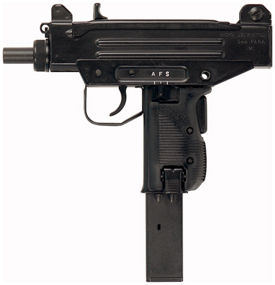 Uzi - Internet Movie Firearms Database - Guns in Movies, TV and