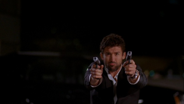Chuck - Season 2 - Internet Movie Firearms Database - Guns ...