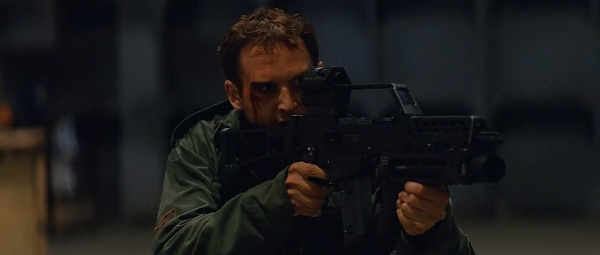 Josh lucas movie