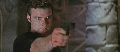 Liev Schreiber - Internet Movie Firearms Database - Guns ...