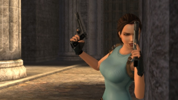 Tomb Raider: Anniversary - Internet Movie Firearms Database - Guns in  Movies, TV and Video Games