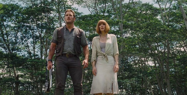 jurassic world imfdb