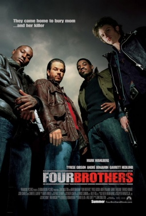 Four brothers-Poster.jpg