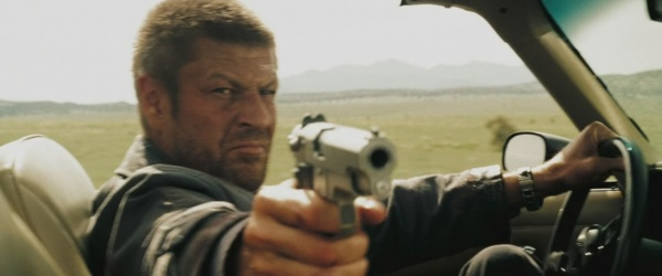 Hitcher The 2007 Internet Movie Firearms Database