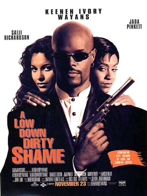 A Low Down Dirty Shame Internet Movie Firearms Database Guns