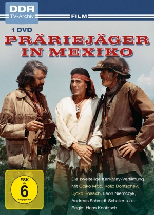 Prariejager in Mexiko DVD.jpg