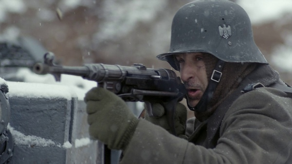 Company Of Heroes 2013 Internet Movie Firearms Database Guns