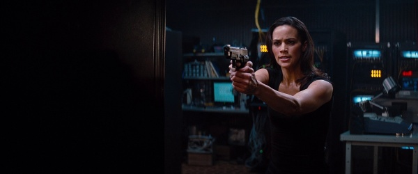 Mission: Impossible - Ghost Protocol - Internet Movie Firearms