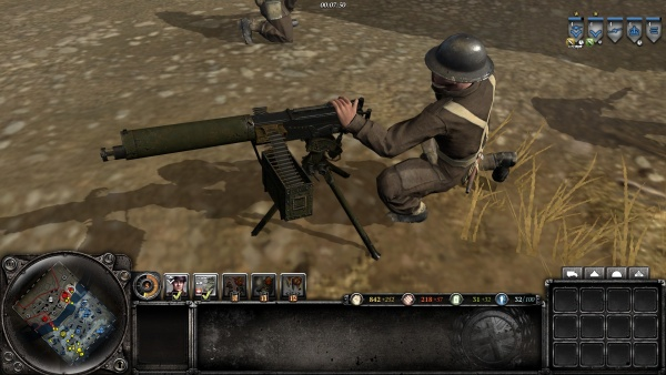 Company Of Heroes 2 Internet Movie Firearms Database Guns In