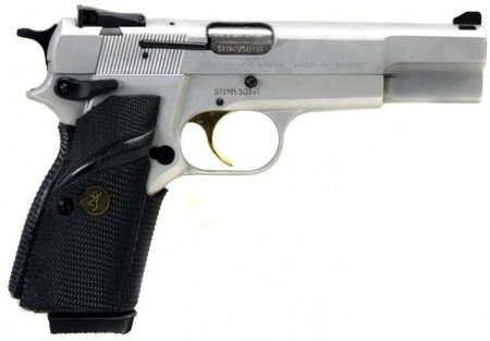 Talk Browning Hi Power Internet Movie Firearms Database