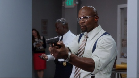 Terry Crews Internet Movie Firearms Database Guns In
