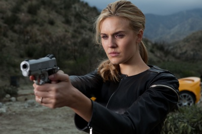 Maggie Grace movies name