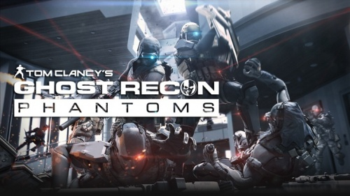 Ghost Recon Phantoms ��������