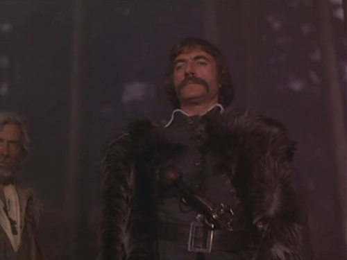 Image result for nigel davenport in the last valley the movie