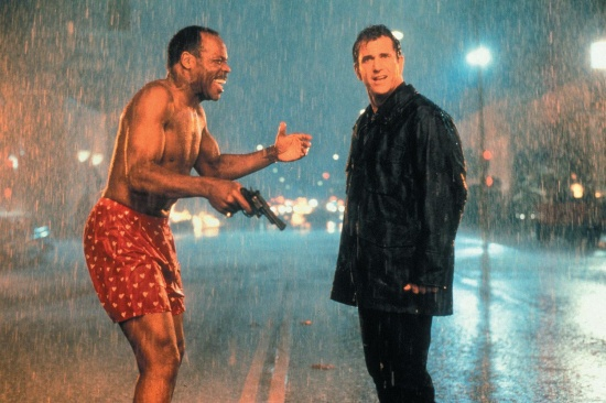 Lethal Weapon 4 Internet Movie Firearms Database Guns In Movies Tv And Video Games