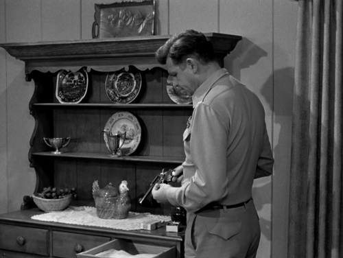Andy Griffith Show The Internet Movie Firearms Database