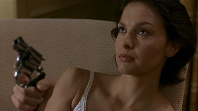 Ashley judd normal life director039s cut