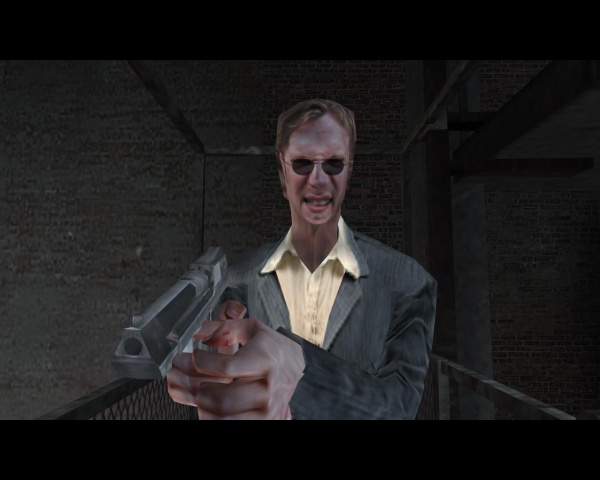 Max Payne Video Game Internet Movie Firearms Database Guns
