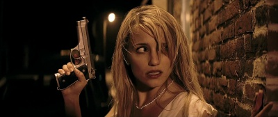 Dianna Agron - Internet Movie Firearms Database - Guns in ...