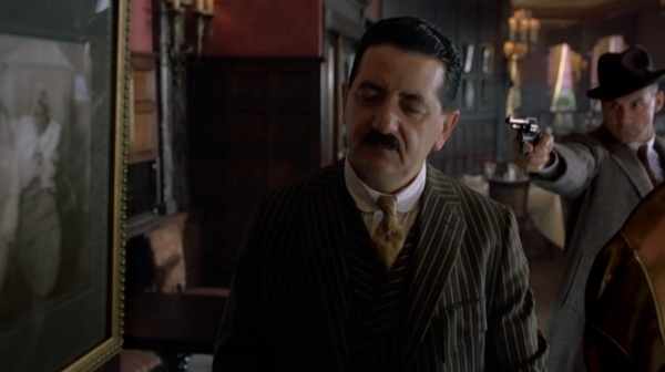 Boardwalk Empire Internet Movie Firearms Database Guns In Movies