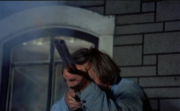 Crazies, The (1973) - Internet Movie Firearms Database ...