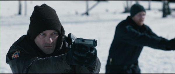 2018 Super Chief >> Wind River - Internet Movie Firearms Database - Guns in Movies, TV and Video Games