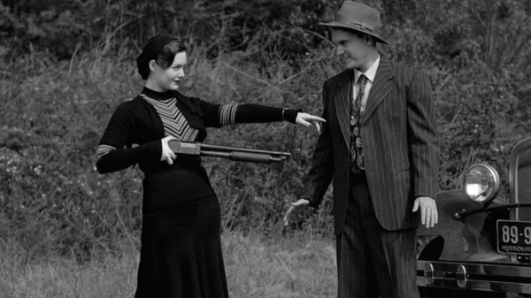 Bonnie and Clyde (2013) - Internet Movie Firearms Database