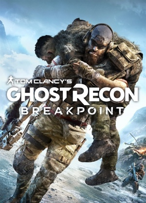 Ghost Recon Breakpoint Internet Movie Firearms Database Guns