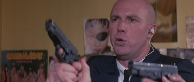 michael gaston red john