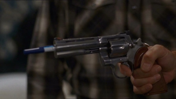 Supernatural Season 3 Internet Movie Firearms Database